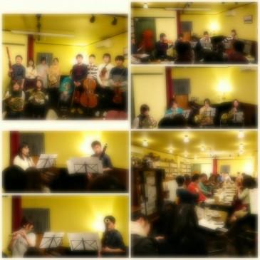 クラシックセッションwith九大フィル 2.22