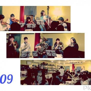 クラシックセッションwith九大フィル 3.09