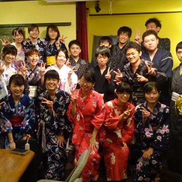 放生会コンサート 9.16