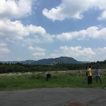 2017年夏合宿@阿蘇~2日目~