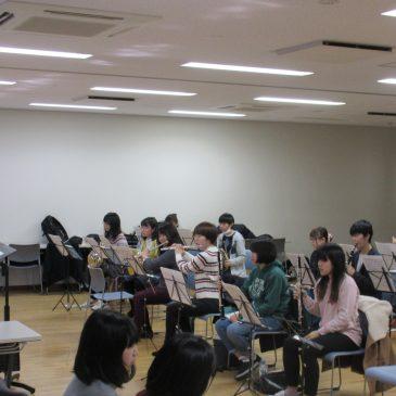 2/23(金) 読響トレーニング!