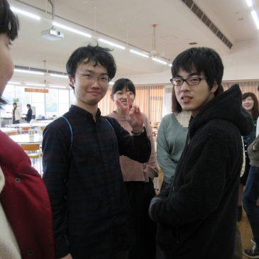 2018年春合宿@諫早(4日目!)
