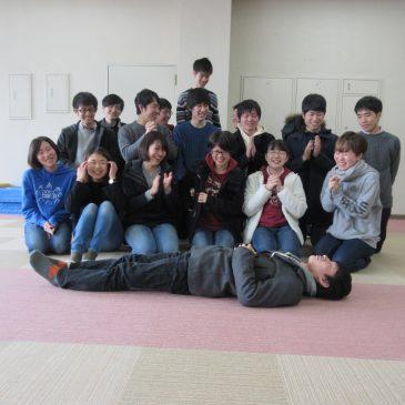 2018年春合宿@諫早(5日間のまとめ!)