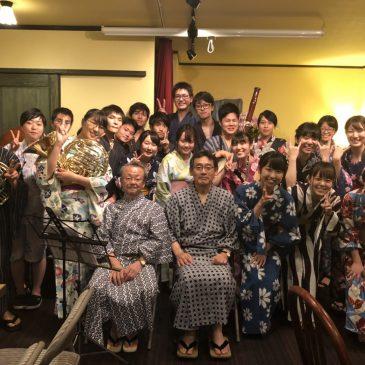 放生会コンサート!09.17(月祝)