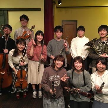 クラシックセッションwith九大フィル2.25