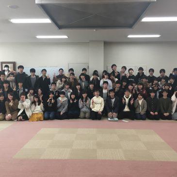 2019年春合宿@諫早(まとめ)