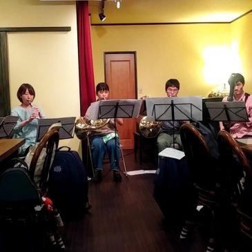 クラシックセッションwith九大フィル8.26