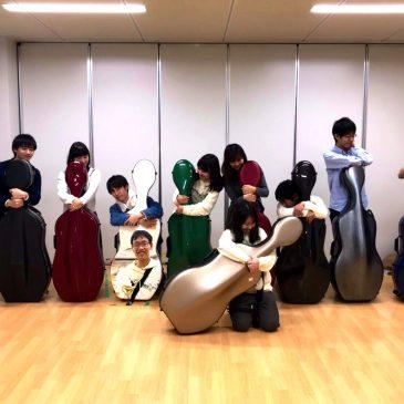 第203回定期演奏会まであと11日!!