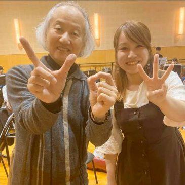 第203回定期演奏会まであと1日!!