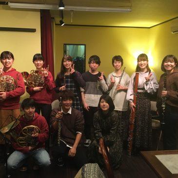 クラシックセッションwith九大フィル12.16